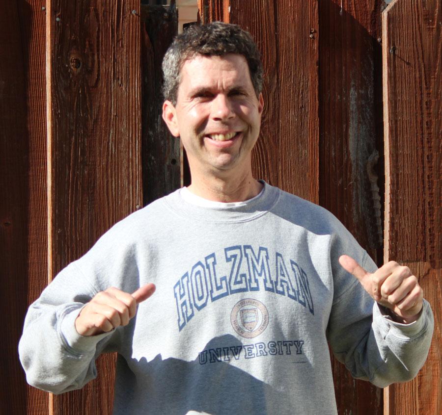 Dan Holzman