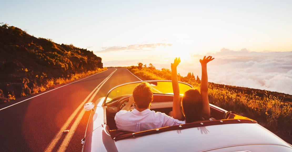 Summer Driving (100 Days)